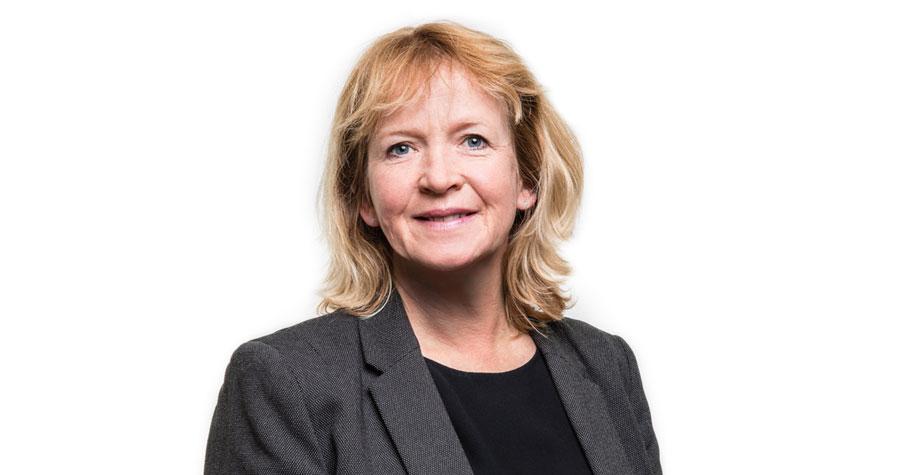 Sally Hamilton