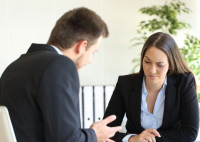 Why don't clients take the trouble to be critical?