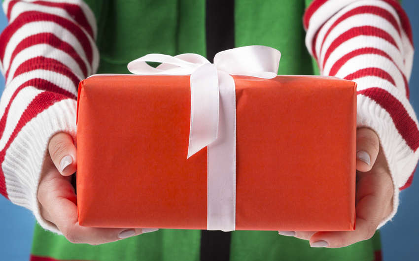 Is Client Feedback on your Christmas list?
