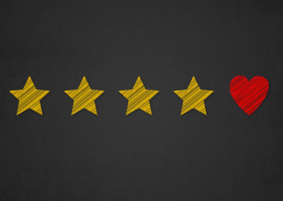 Client Feedback and Customer Intimacy